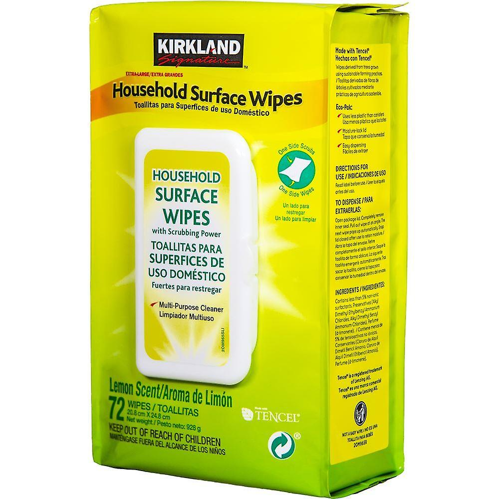 KIRKLAND Household Surface Wipes 304