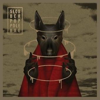 Savle Pup - Pole Axe [CD] USA import