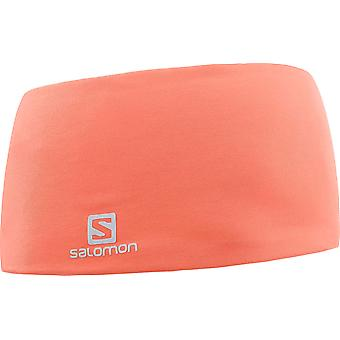 Salomon RS Pro hodetelefonen bånd Browband oransje