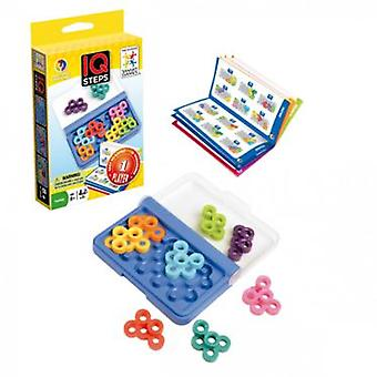Smart Games IQ Steps (Toys , Boardgames , Logic And Ingenuity)