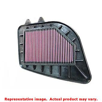 K&N Drop-In High-Flow Air Filter 33-2356 Fits:CADILLAC 2004 - 2009 SRX V6 3.6 2