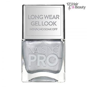 Nails Inc Pro Gel Effect Polish ­- Spring Collection - South Kensington