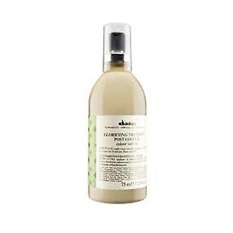 Davines Glorifying Treatment Post Colour 75ml (Travel Sized)