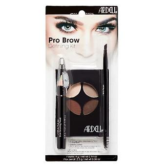 Ardell Brow Brow definition kit (Make-up , Eyes , Brow Fixers)