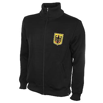 Germany 1960\'s Retro Football Jacket
