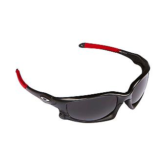 New SEEK OPTICS Rubber Kit Earsocks Parts for Oakley STRAIGHT JACKET - Red