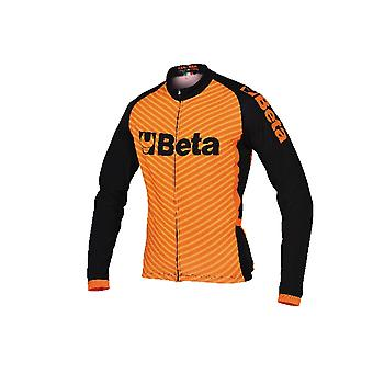 Beta 9542 G/M Medium Winter Jersey Three Rear Pockets Breathable Fabric