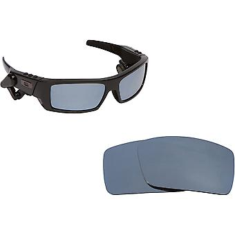 f774c89efc Best SEEK Replacement Lenses for Oakley THUMP 2 Silver Mirror
