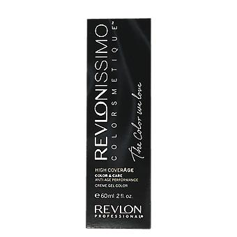 Revlon Revlonissimo Colorsmetique 6.25 Dark Chocolate Blonde 60ml