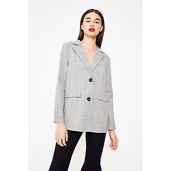 Plain Studios Double Breasted Blazer