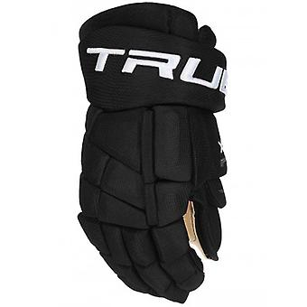 True XC7 Pro Hockey Gloves Senior