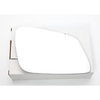 Right Mirror Glass (heated) & Holder For BMW 5 2009-2010