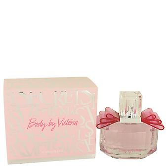 Body Eau De Parfum Spray (New Love Your Body Edition) By Victoria's Secret