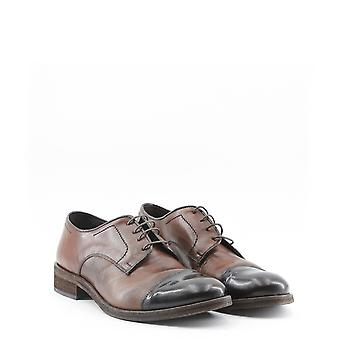 Made in Italia - ALBERTO Men's Lace Up Shoe