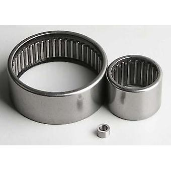INA BK1816 Drawn Cup Needle Roller Bearing
