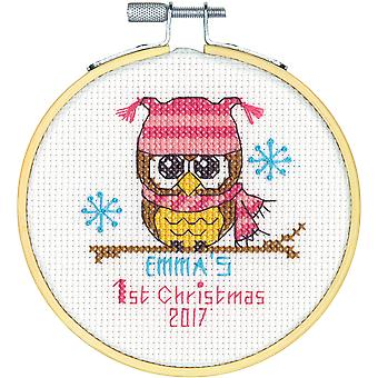 Dimensions Counted Cross Stitch Kit 4