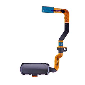 For Samsung Galaxy S7 - SM-G930 - Home Button Flex Cable - Black