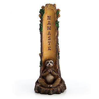 Sloth Incense Burner