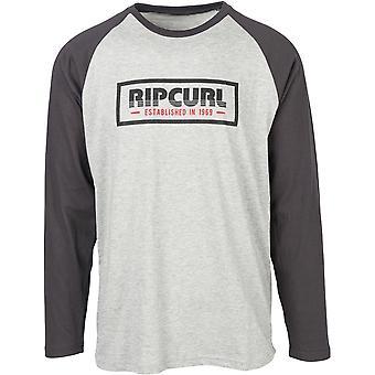 Rip Curl Bigmama caja manga larga camiseta