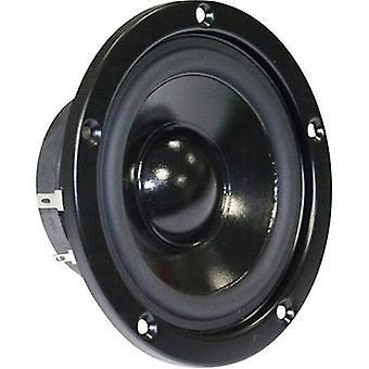 3.4  9.4 cm Speaker chassis Visaton W 100 S 30 W