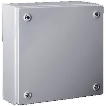Rittal KL 1529.510 Build-in casing 200 x 150 x 120 Steel plate Light grey 1 pc(s)