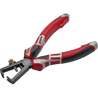 NWS 145-69-160 Cable stripper Suitable for Insulated cables 10 mm² (max) 5 mm (max)