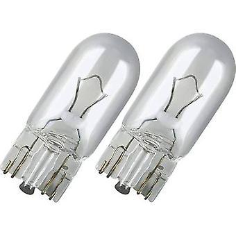 OSRAM Indicator bulb Standard W3W 3 W
