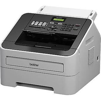Brother FAX-2940, laser fax machine (500 pages page memory, 30 sheet page/document feed, modem speed)