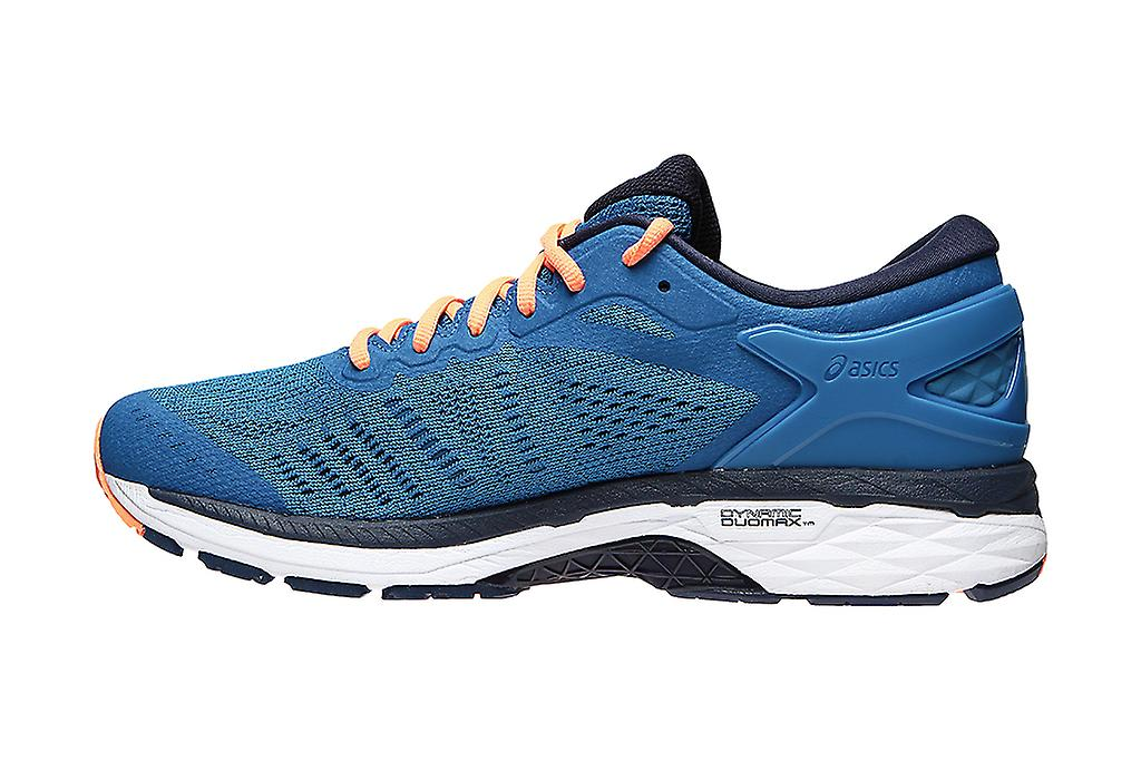 GEL shoes sneakers ASICS blue Asics Kayano 24 6pwnx5nfq