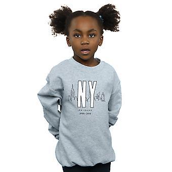 Friends Girls NY City Sweatshirt