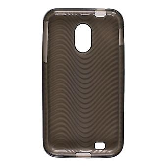 Wireless Solutions Waves Dura-Gel Case for Samsung Galaxy S2 EPIC Touch D710 - S