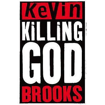God van de doden door Kevin Brooks