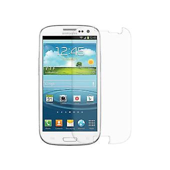 Stuff Certified ® 3-Pack Screen Protector Samsung Galaxy S3 i9300 Tempered Glass Film