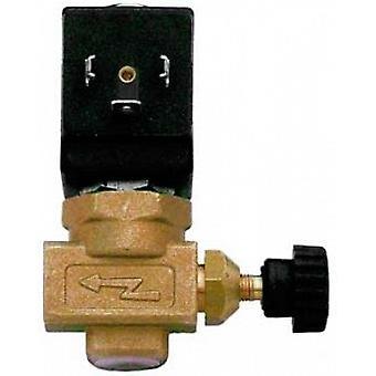 Solenoid Valve for Minuteman Vertical Finishing Station & Easy Steam Industrial Twin Iron & Boiler