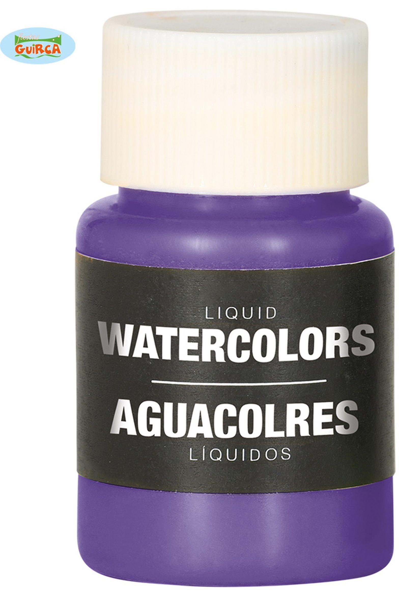 Eau Violet Maquillage Et Cils 28ml Liquide XOZuklPTwi