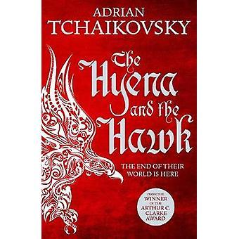 Hyene og Hawk av Adrian Tchaikovsky - 9781509830275 bok