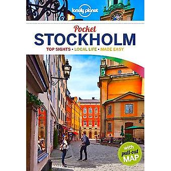 Lonely Planet Pocket Stockholm by Lonely Planet - 9781786574565 Book