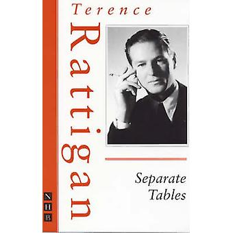 Separate Tables (New edition) by Terence Rattigan - Dan Rebellato - 9