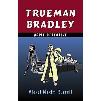 Avrette Bradley - Aspie detektiv av Alexei Maxim Russell - 978184905