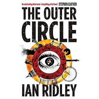 The Outer Circle - 9781911586623 Book