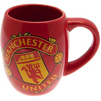 Manchester United FC Official Tea Tub Mug
