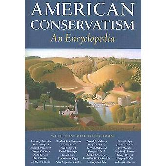American Conservatism by Bruce Frohnen - 9781932236446 Book