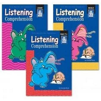 Listening Comprehension - Middle (2nd Revised edition) by Graeme Beals