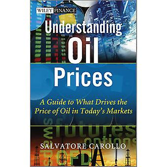 Understanding Oil Prices - A Guide to What Drives the Price of Oil in