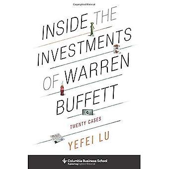 All'interno gli investimenti di Warren Buffett: venti casi (Columbia Business School Publishing)