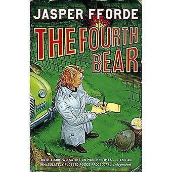 Le quatrième ours (Nursery Crime Adventures 2)