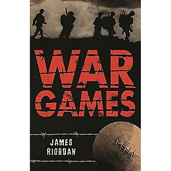 War Games (White Wolves: Stories with Historical Settings)