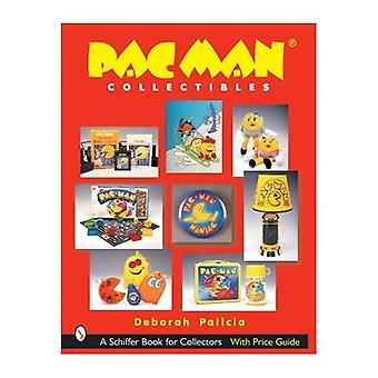 Pac-Man-� Collectibles (Schiffer Book for Collectors)