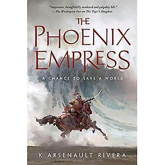 Phoenix kejsarinnan (deras ljusa Ascendency)