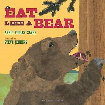 Äta som en Björn